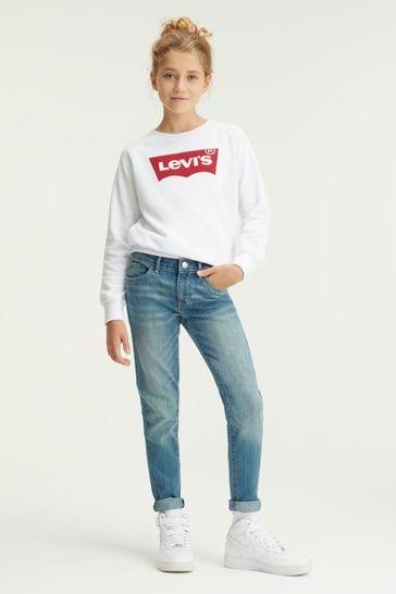 Levi's® Kids 710 Super Skinny Jean