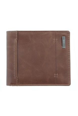 Storm Reid Leather Wallet