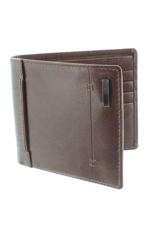 Storm Reid Leather Wallet