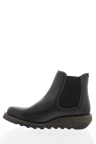 Fly London Chelsea Boots