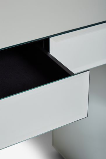 Sloane Mirror Dressing Table
