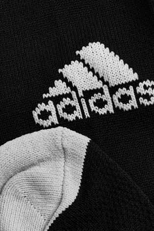 adidas Black Milano Socks