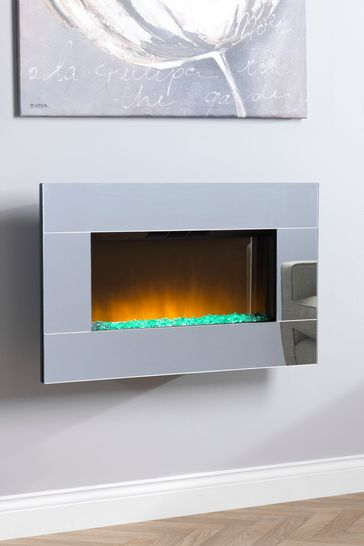 Diamantique Wall Fire By Dimplex