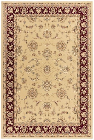Viscount Floral Rug by Asiatic Rugs