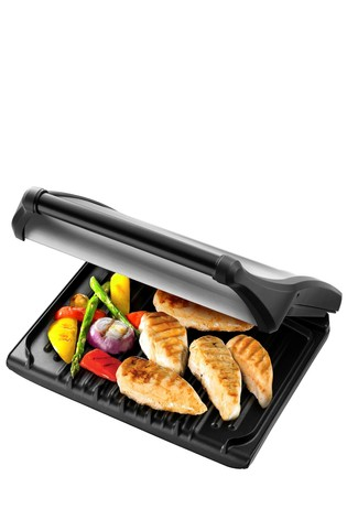 George Foreman Entertaining 7 Portion Grill