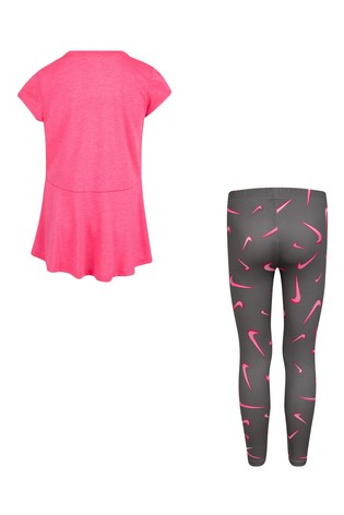 Nike Little Kids Legging Set