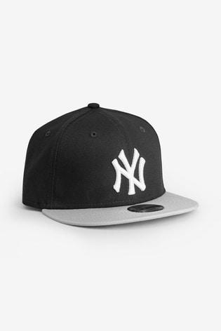New Era® Kids New York Yankees 9FIFTY Snapback Cap