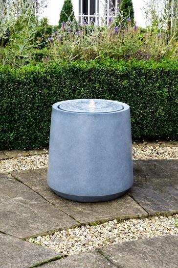Outdoor Elite Round Water Feature by Ivyline