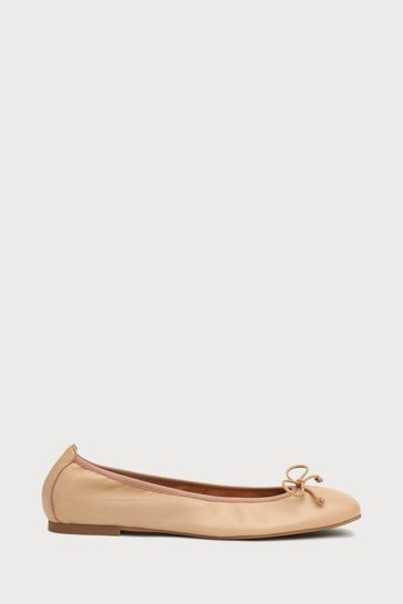 L.K.Bennett Trilly Ballerina Flats