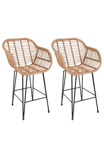 Outdoor Bar Stools By Charles Bentley