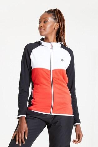 Dare 2B Red Courteous Ii Core Stretch Sweater