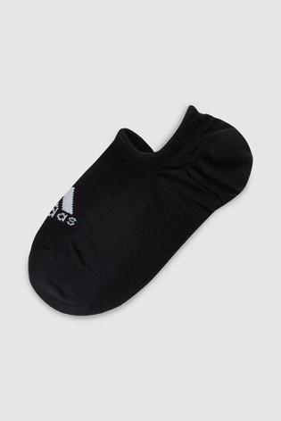 adidas Invisible Socks Three Pack