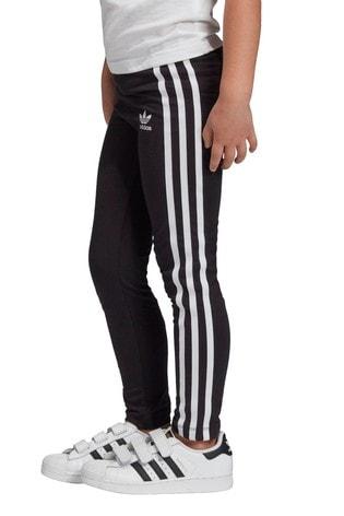 adidas originals the brand with 3 stripes
