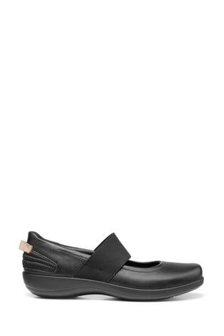 Hotter Heather Slip-On Mary Jane Shoes
