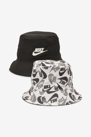 Nike Kids Reversible Bucket Hat