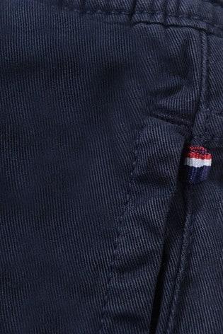 U.S. Polo Assn Blue Classic USPA Shorts