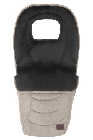 Oyster 3 Footmuff  By Babystyle