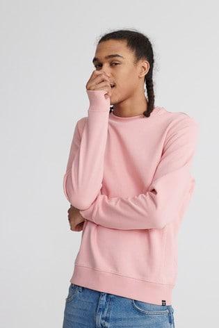 Superdry Standard Label Crew Sweatshirt