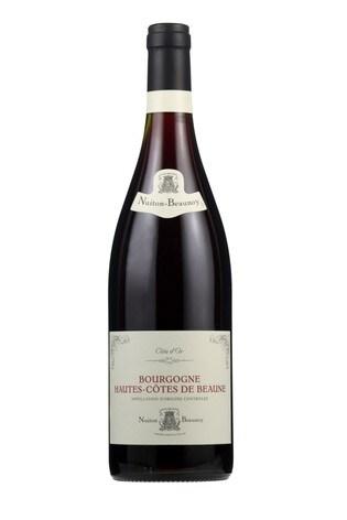 Bourgogne Hautes Cotes de Beaune Nuiton Beaunoy Single by Le Bon Vin