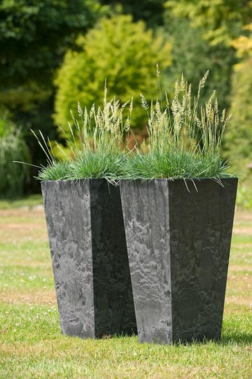 Artstone Ella Planter by Ivyline