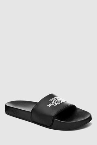 The North Face® Black Slider