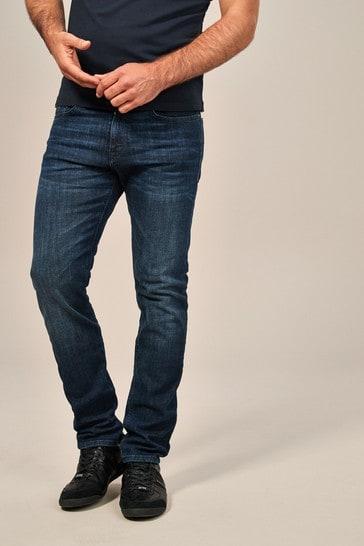 BOSS Delaware Slim Fit Jean