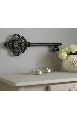Key Wall Plaque by Art For The Home