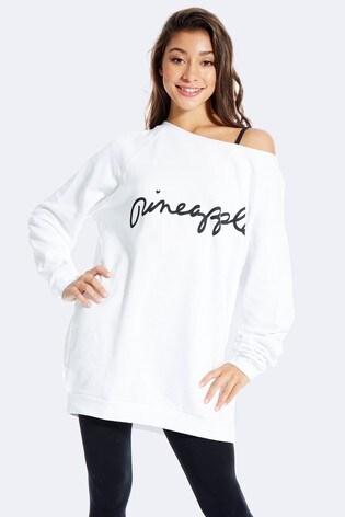 Pineapple Monster Sweater