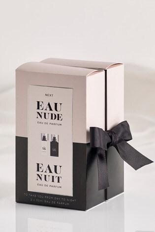 Eau Nude Eau De Parfum Duo 30ml Gift Set