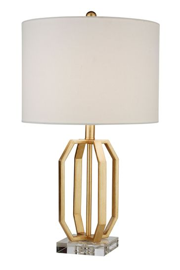 Village At Home Beatrice Table Lamp