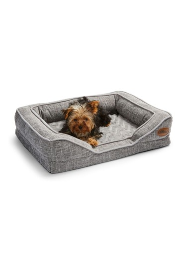 Orthopaedic Support Pet Bed by Silentnight
