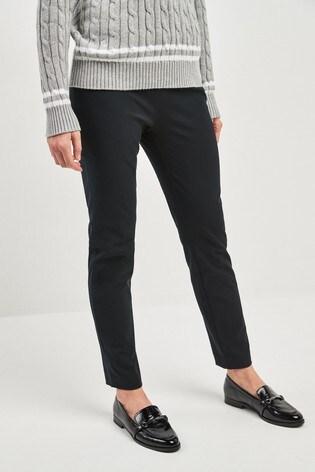 Lauren Ralph Lauren® Stretch Skinny Fit Trouser