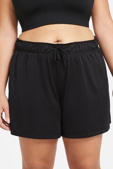 Nike Curve DriFIT Attack Training Shorts