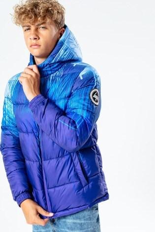 Hype. Drip Padded Jacket