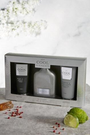 Cool Elements 100ml Gift Set Eau de Toilette