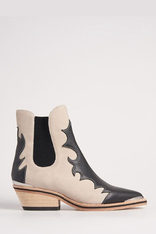 Superdry Limited Edition Dry Flame Boots