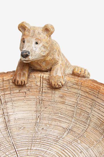 Bears Trinket Dish