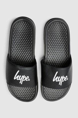 Hype. Black Slider