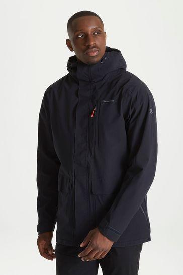 Craghoppers Blue Lorton Jacket