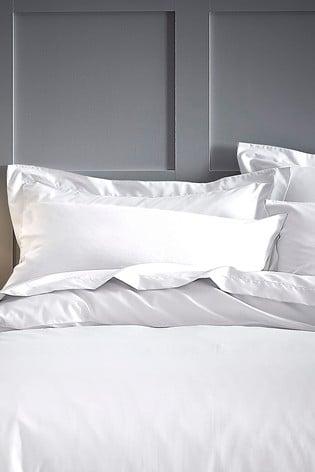 Content by Terence Conran Modal Cotton Oxford Pillowcase
