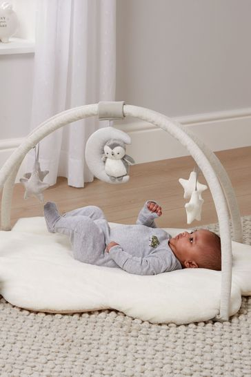 Mamas & Papas Wish Upon A Cloud Playmat And Gym