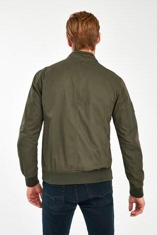 Pretty Green Derwent Harrington Jacket