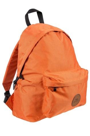 Trespass Orange Aabner Casual Backpack