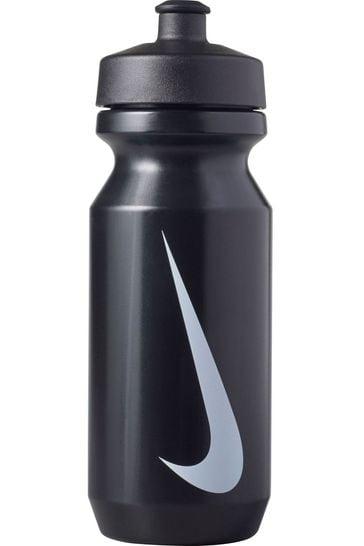 Nike Black 22oz Big Mouth Water Bottle