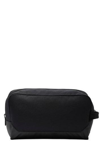 Nike Brasilia Black Boot Bag