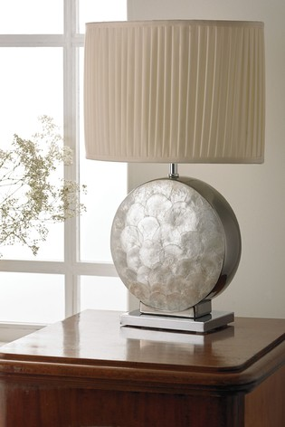 Village At Home Adele Table Lamp