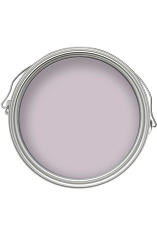 Chalky Emulsion Mackintosh Mauve 50ml Paint Pot by Craig & Rose
