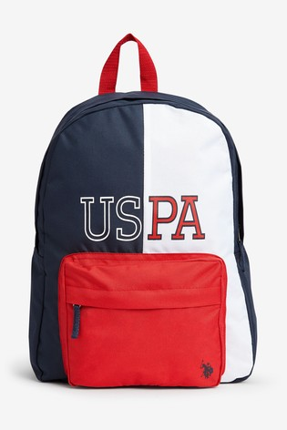 U.S. Polo Assn. Varsity Backpack