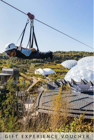 Adventure Day Plus Gift Experience by Activity Superstore