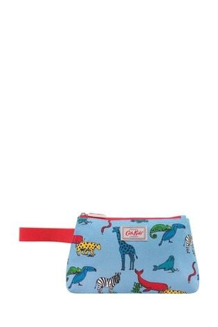 Cath Kidston Grey Kids Wash Bag